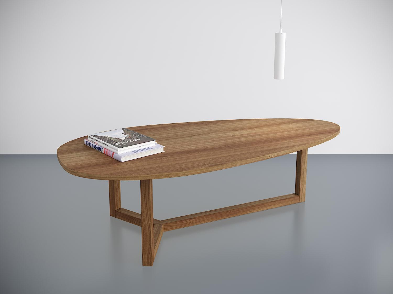 שולחן סלון מוסקבה