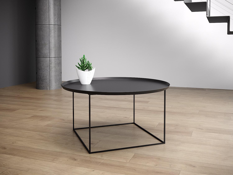 שולחן סלון מיסיסיפי
