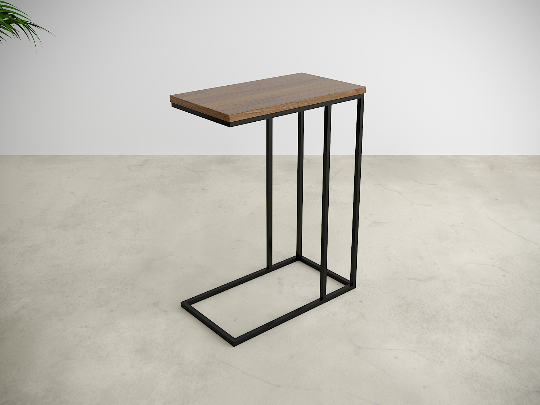 שולחן צד סתיו