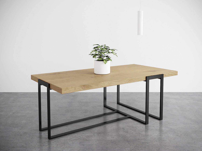 שולחן סלון אנבל