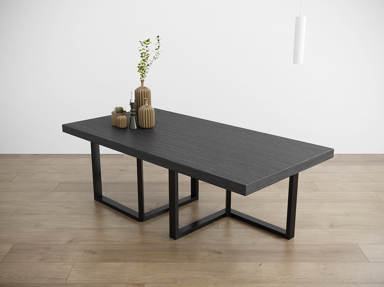 שולחן סלון ורונה