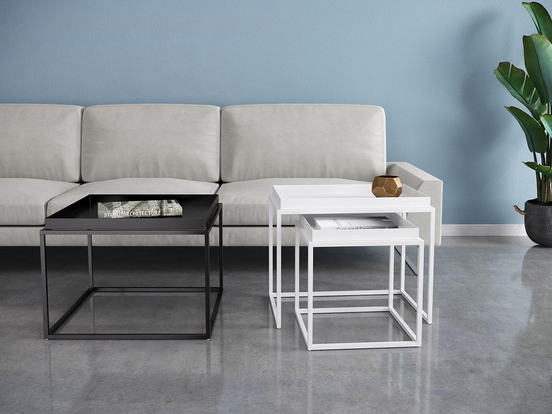 שולחן סלון ג'ורג'יה ווילג'